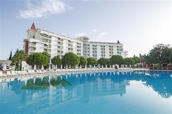 GARDEN OF SUN HOTEL - Didim