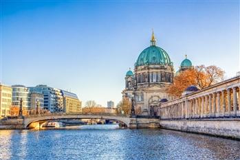 GERMANIA 2020 - Frankfurt