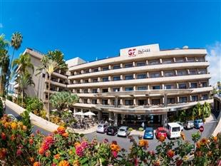 GF FANABE - Tenerife