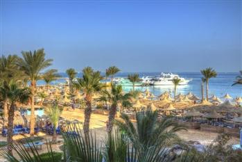 Giftun Azur - Hurghada