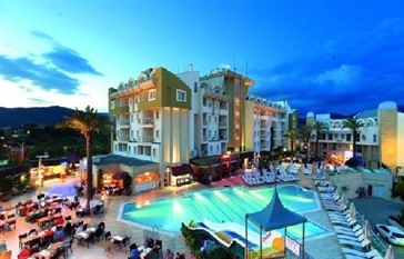GRAND CETTIA - Marmaris