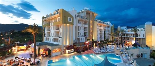 GRAND CETTIA HOTEL - Marmaris