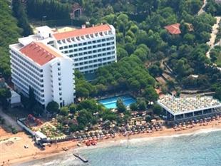 GRAND EFE HOTEL - Kusadasi