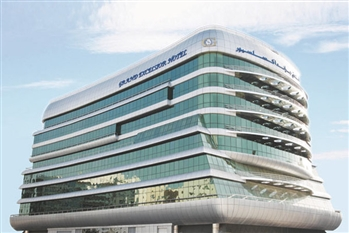 GRAND EXCELSIOR AL BARSHA - Dubai