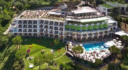 Grand Hotel President - Sorrento