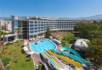 GRAND KAPTAN HOTEL - Alanya