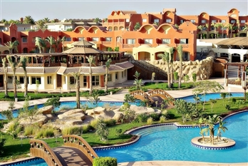 GRAND PLAZA RESORT SHARM - Sharm El Sheikh