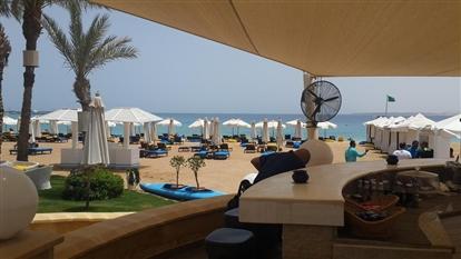 OCEAN BREEZE (Sahl Hasheesh) - Hurghada