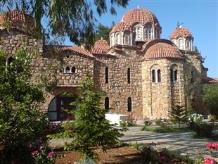Grecia 2019 - Pelerinaj la Sfantul Andrei - Athena