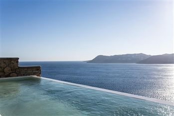 GRECO PHILIA LUXURY SUITES & VILLAS - Mykonos