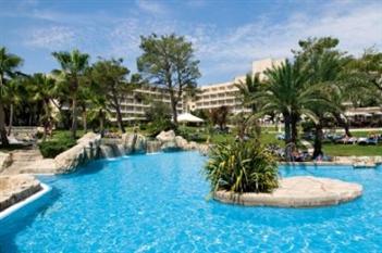GRUPOTEL GRAN VISTA&SPA - Mallorca