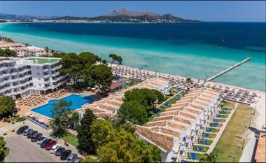 GRUPOTEL LOS PRINCIPES & SPA HOTEL - Mallorca