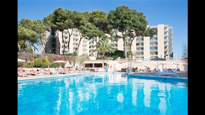 GRUPOTEL ORIENT - Mallorca