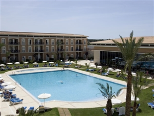 GRUPOTEL PLAYA DE PALMA SUITES & SPA - Mallorca