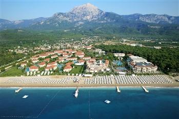 GURAL PREMIER TEKIROVA - Antalya