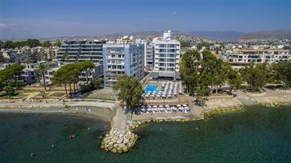 HARMONY BAY HOTEL - Larnaca