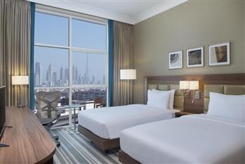 Hilton Garden Inn Al Mina - Dubai