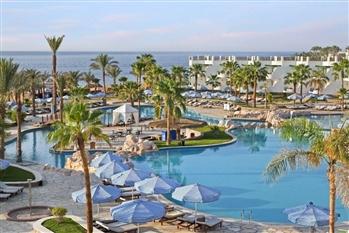 HILTON WATERFALLS - Sharm El Sheikh