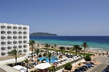 HIPOTELS FLAMENCO HOTEL - Mallorca