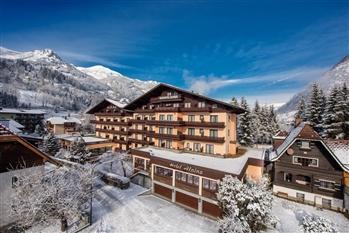 Hotel Alpina - Bad Hofgastein