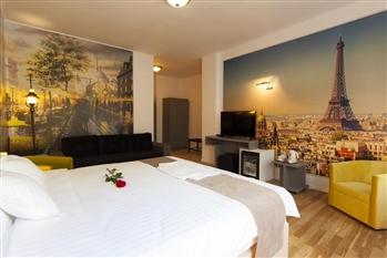 Hotel Ambra Boutique - Constanta
