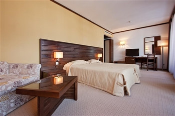 Hotel Astera Bansko Complex & Spa - Bansko