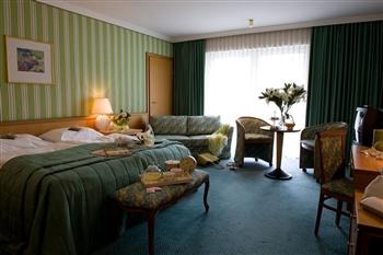 Hotel Astoria Garden - Bad Hofgastein