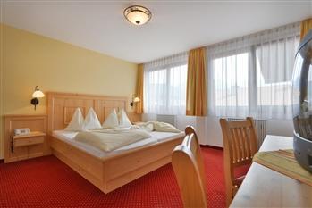 Hotel Austria - Kitzbuhel