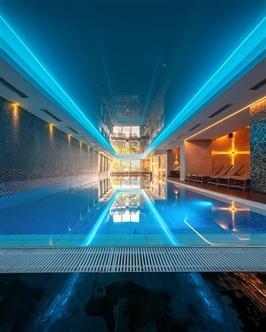 Hotel Belvedere - Brasov