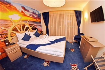 Hotel Bicaz-Pirates Resort - Mamaia