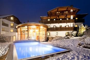 Hotel Bon Alpina - Tirol