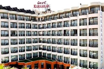 HOTEL BY KARAASLAN INN - Kusadasi