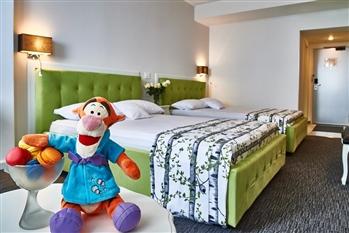 Hotel Continental Forum Arad - Arad
