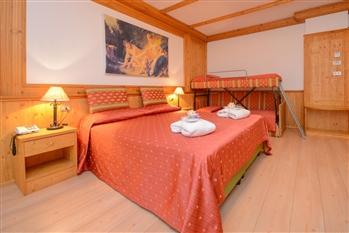 Hotel Corona Welness - Pinzolo