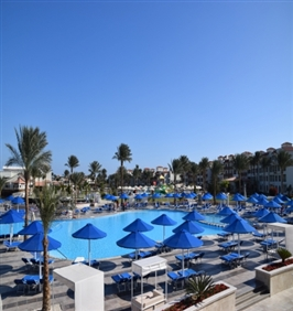 Hotel Dana Beach Resort - Hurghada