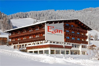 Hotel Elan - Kitzbuhel