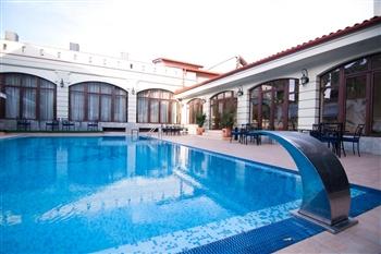 Hotel Elite Resort - Oradea