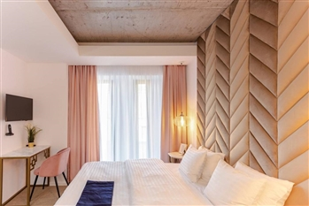 Hotel Filitti Boutique - 4 star Hotels