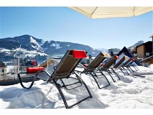Hotel Fischerwirt - Zell am See