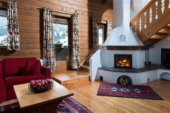 Hotel Goldried - Tirol