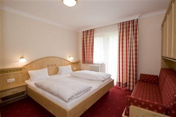 Hotel Hanneshof - Salzburger Land