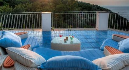 Hotel Helios - Sorrento
