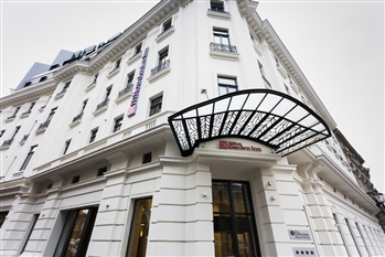 Hotel Hilton Garden Inn - 4 star Hotels