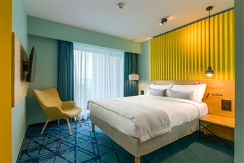 Hotel Ibis Styles Erbas - 3  star Hotels