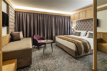 Hotel Lajadira - Cortina D'Ampezzo