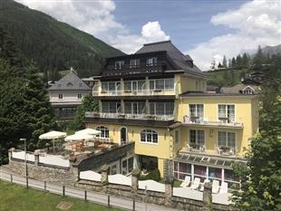 Hotel Lindenhof - Bad Gastein