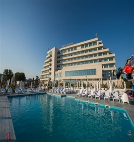 Hotel Malibu - Mamaia