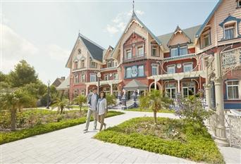 Hotel Mansion de Lucy - PortAventura