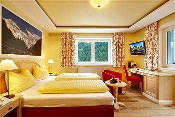 Hotel Nationalpark Klockerhaus - Salzburger Land
