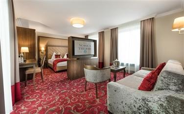 Hotel Norica - Bad Hofgastein